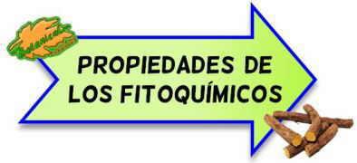 fitoquimicos