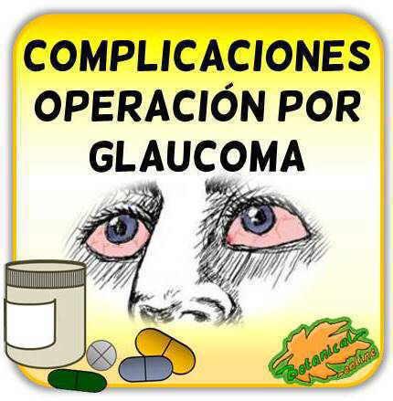 glaucoma vision tunel perdida vision lateral
