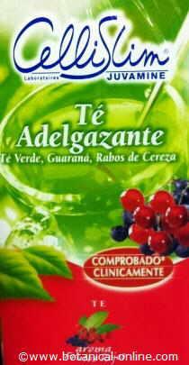 Gotas de guarana para adelgazar