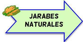 jarabes naturales