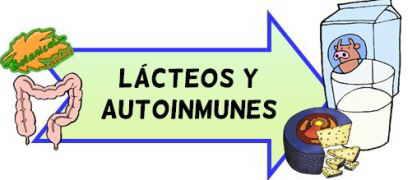 lacteos enfermedades autoinmunes