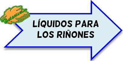 liquido riñones