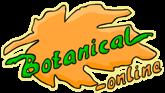 logo botanical