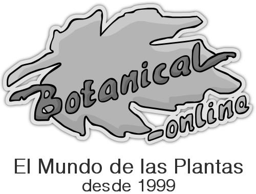Logo de Botanical-online