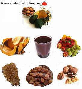 Dieta para el lupus