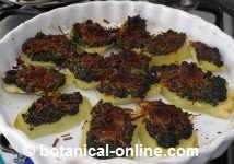patatas rellenas de malva