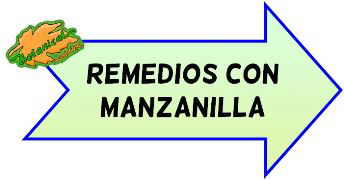 remedios con manzanilla