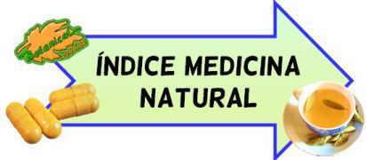 indice medicina natural