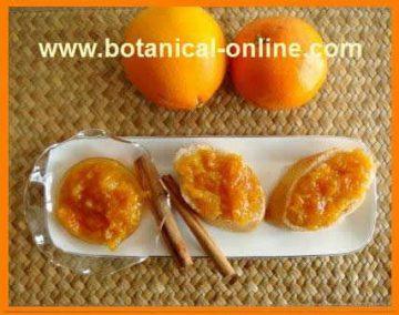mermelada de naranja amarga