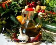 aceite de oliva para la rosácea