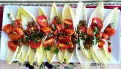 ensalada endivias