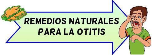 otitis plantas