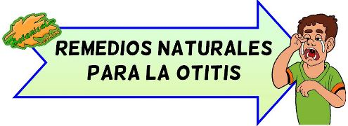 otitis remedios naturales