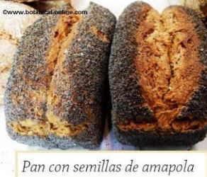 pan amapola