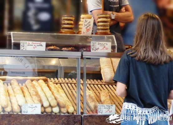panaderia francia