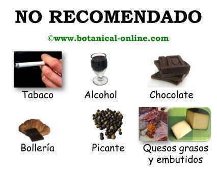 Dieta para la enfermedad de crohn - Anemia alimentos recomendados ...