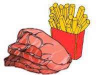 carne con patatas