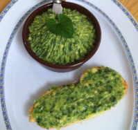 Pate vegetal