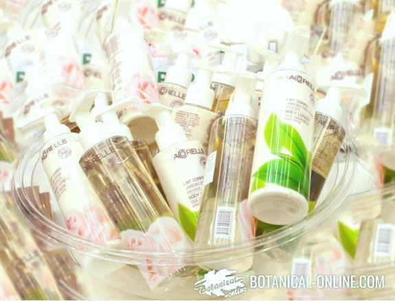 plasticos cosméticos