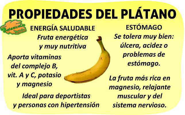 carbohidratos en plátanos verdes y diabetes