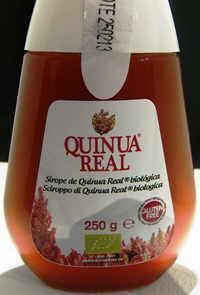 sirope de quinoa