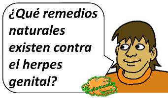 remedios naturales contra el herpes genital tratamiento natural