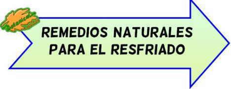 remedios naturales resfriado