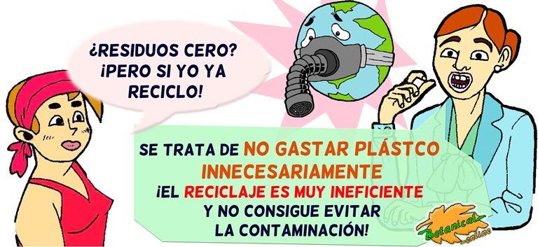 residuo cero zero waste que es definicion
