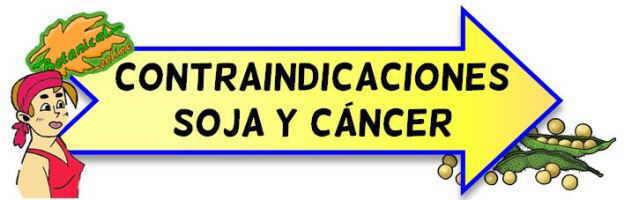 soja cancer