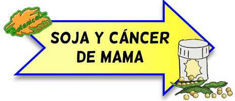 soja cancer mama