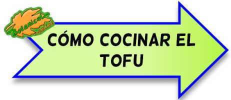 tofu cocinar