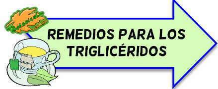 remedios naturales trigliceridos