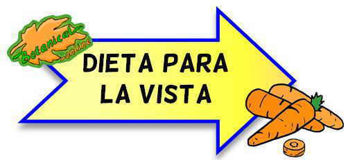 dieta vista
