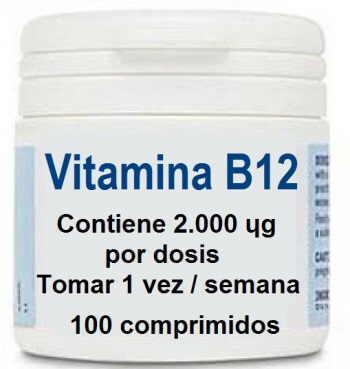 suplemento b12 ejemplo recomendado